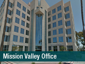 Receptionist/Escrow Assistant (Part-Time) – Mission Valley